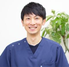 柔道整復師 鍼灸師 久野泰裕 先生